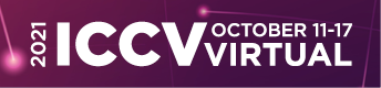 One paper has been accepted to ICCV