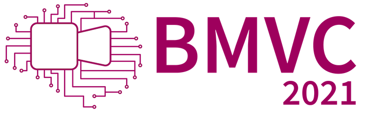 One paper has been accepted to BMVC